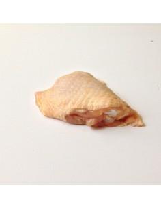 Csirke felsőcomb vcs, friss