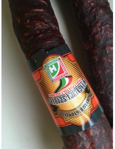 Mangalica-szarvas füstölt...