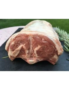 Báránygerinc csontos, fagyasztott (Lamb Saddle)