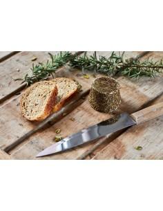 Lágy kecskesajt (krémsajt), Provence