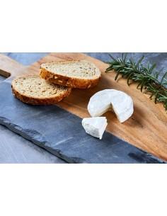 Etyeki Hófehér- camembert jellegű fehérpenészes sajt