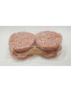 Kacsa hamburgerhús 4×130gr,...